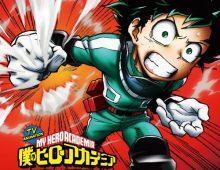 My Hero Academy – Star Maker