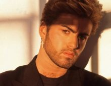 George Michael – Careless Whisper