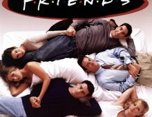 Friends Theme – I'll Be There For You