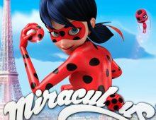 Miraculous Ladybug Theme Song