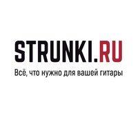 [RU] Магазин для гитаристов Струнки.ру