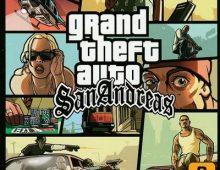 [Ukulele] GTA San Andreas Theme