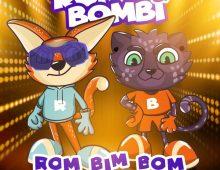 Rombi & Bombi – Rom Bim Bom