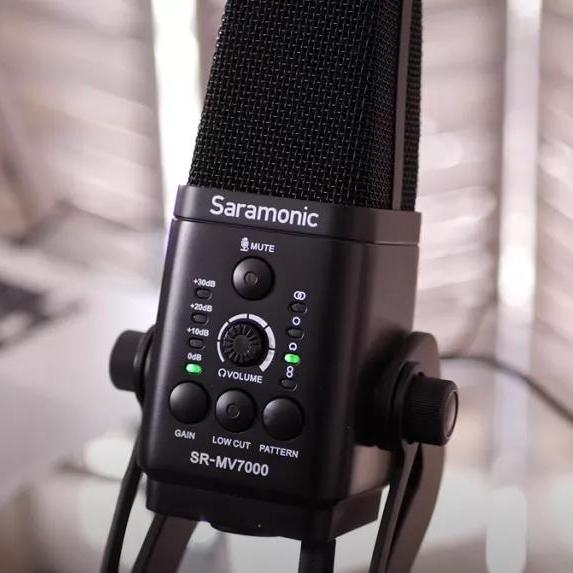 Saramonic SR-MV7000