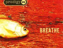 [Ukulele] The Prodigy – Breathe