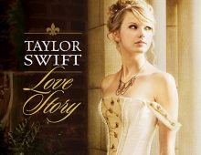 [Ukulele] Taylor Swift – Love Story